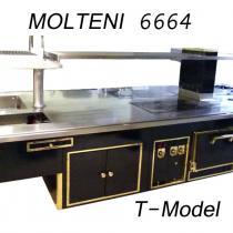T - Model als Inselgerät